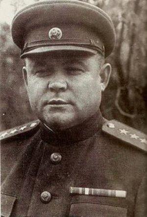 Н.Ф. ВАТУТИН