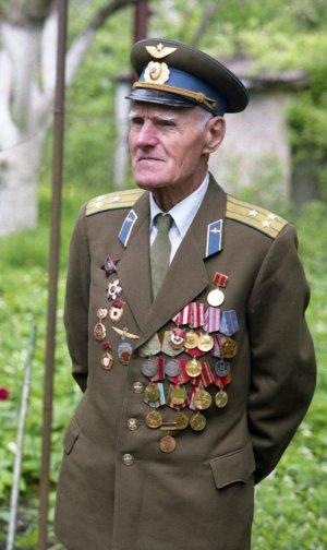С.Т. Звягинцев