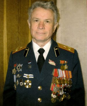 Михаил Вертушков