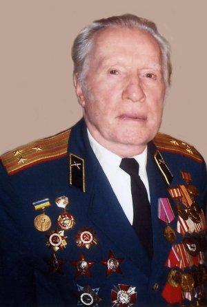 ПОДУСТ Михаил Александрович