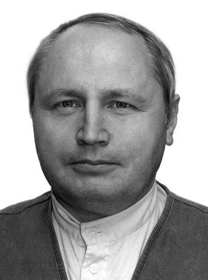 Валерий Витальевич КАЗНИН